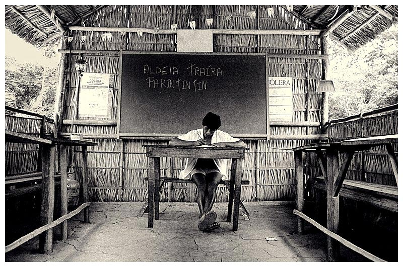 Escola-Indigena