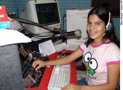 radiocomunitria