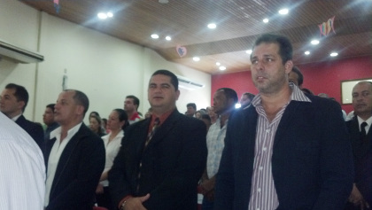 vereadores