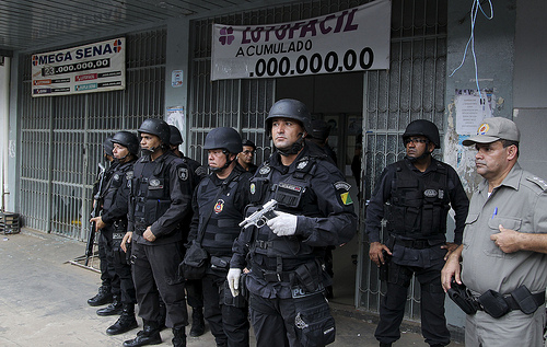 policiaassalto