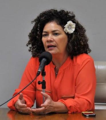 Perpétua vai integrar Comissão que avaliará emergência no Acre e Rondônia
