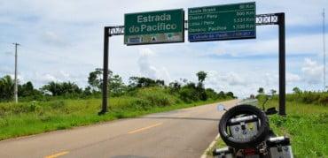 Acre autorizado a comprar combustível do Peru (Nível do Madeira recua 5cm)