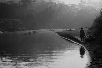rio gregório