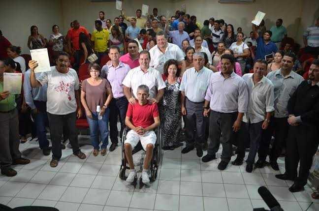 gov em sena foto