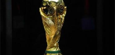 A Taça da Copa 2014 passará em Rio Branco em maio
