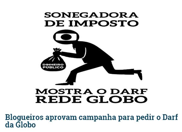 globodarf