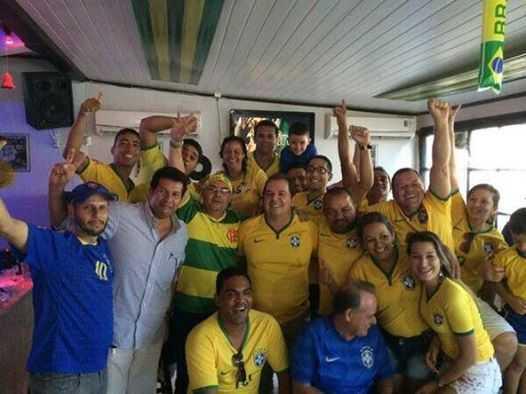 tião brasil