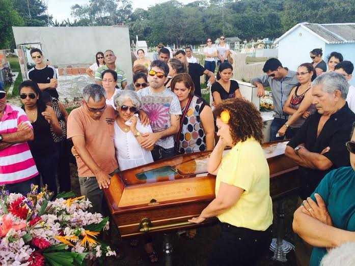 enterro chico jararaca