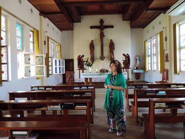 igreja perpetua