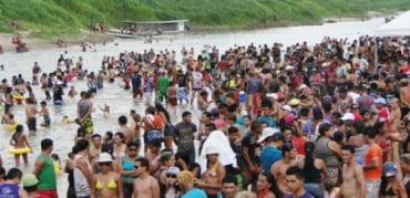 Festival do Mandi vira Festival do Peixe (12, 13 e 14 de Set em Sena)