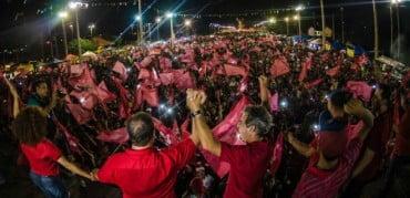 Carreata de agradecimento com governador é suspensa em Sena