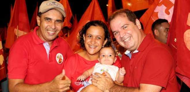Sena Madureira promete dar vitória a Tião Viana no 2º Turno