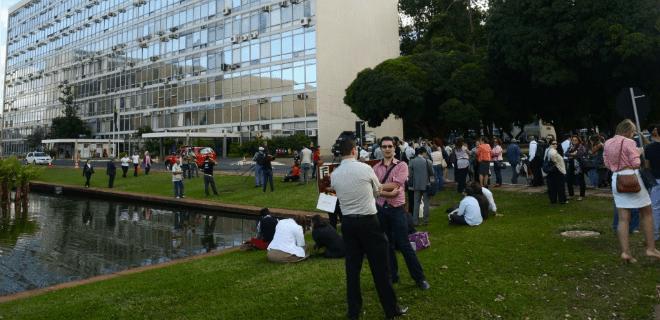 Brasil: Primeiro exame para Ebola apresentou resultado negativo