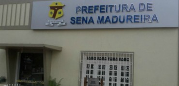 Desafio da prefeitura de Sena será pagar salários e 13º (será que consegue?)