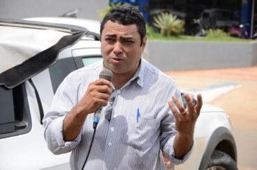 Atrito entre PMs e diretor da Difusora de Sena acaba na justiça