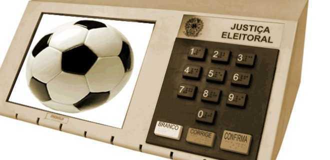 O gol que ninguém viu: Dilma só virou o jogo aos 36 minutos do segundo tempo (Acre impediu de emoção ser maior)