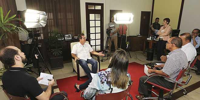 entrevista gov