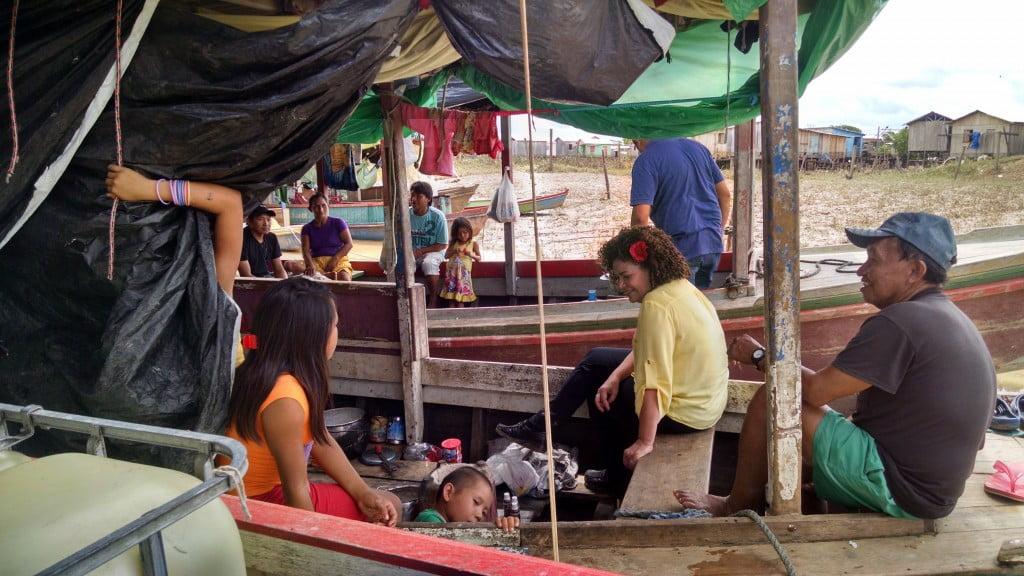perp barco jordão