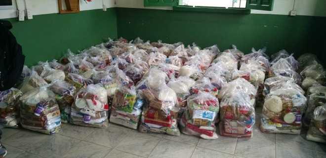 Prefeito de Tarauacá se recusa distribuir 100 sacolões doados por GladsonC 'porque milhares precisam e não vou arrumar confusão'