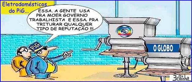 charge do bessinha