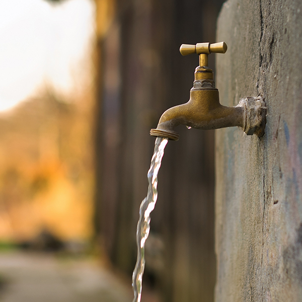 depasa água