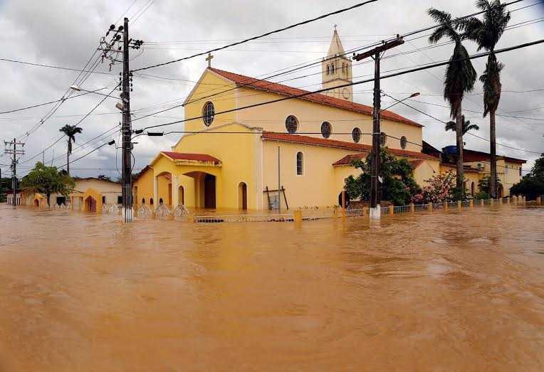 brasileia igreja