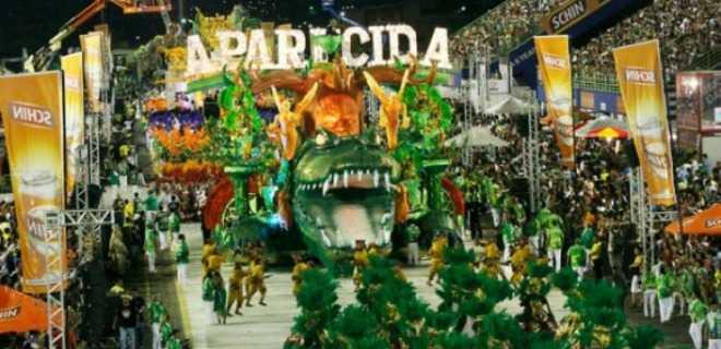 manaus carnaval
