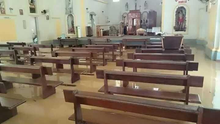 igreja xapuri