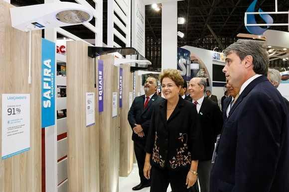 Dilma-feira