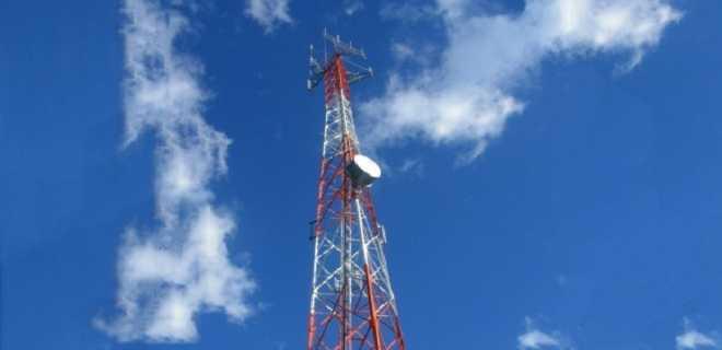 antenas compartilhadas