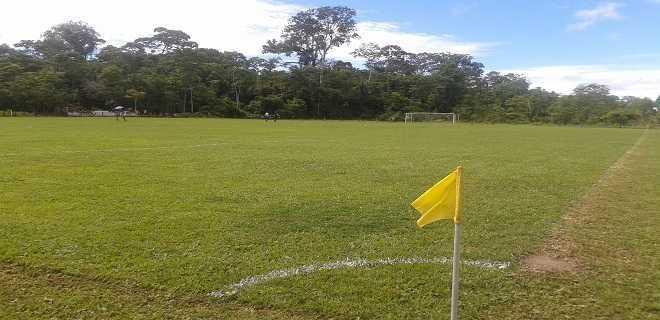 futebol purus