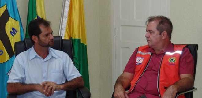 Decidido em reunião entre governador e prefeito: Sena receberá 200 casas