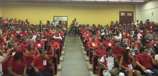 Tião Viana: 'Gritaremos contra o dinheiro de empresas para os partidos'
