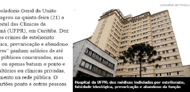 'doutores'