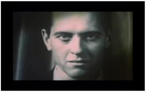 Cinema de domingo: De Franz Kafka – É uma vida maravilhosa