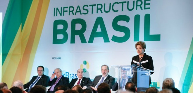 Presidenta Dilma nos EUA: 'Não respeito delator'