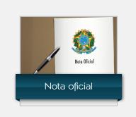nota oficial planalto