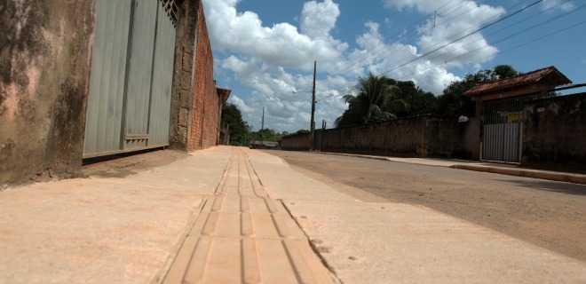Rodrigo: 'No Belo Jardim são 103 ruas e agora serão mais 128′ (v)