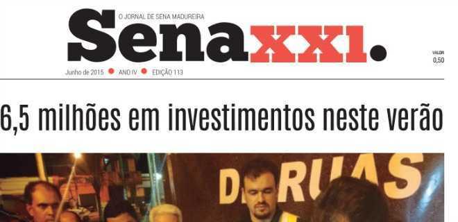 sena xxi b