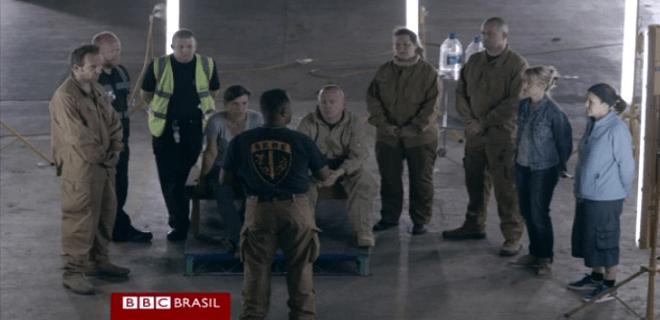 bbc tortura cia