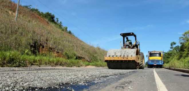 Obras de recuperação da BR-364 começam na segunda (78 milhões)