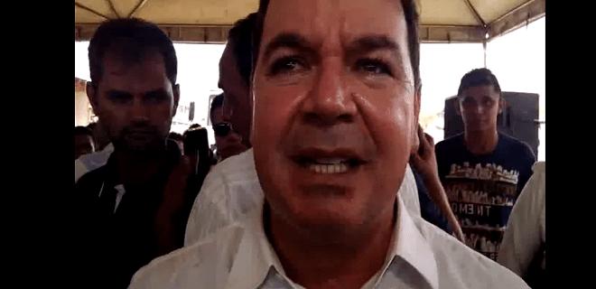 Governador Tião Viana e a orgia da oposição (vídeo exclusivo)