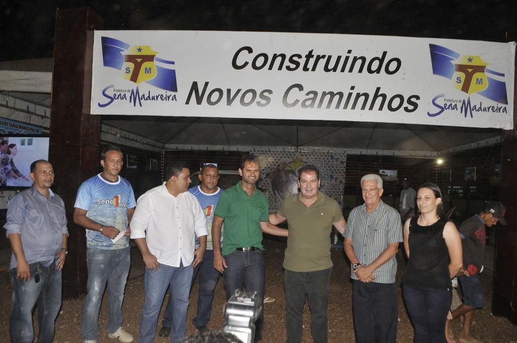 GOVERNADOR TIÃO VIANA