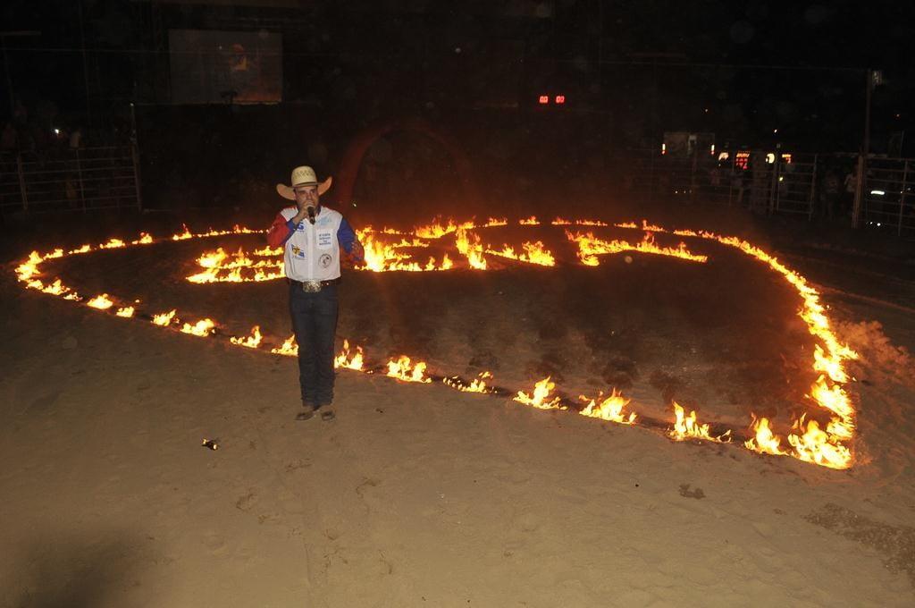 agropurus fogo