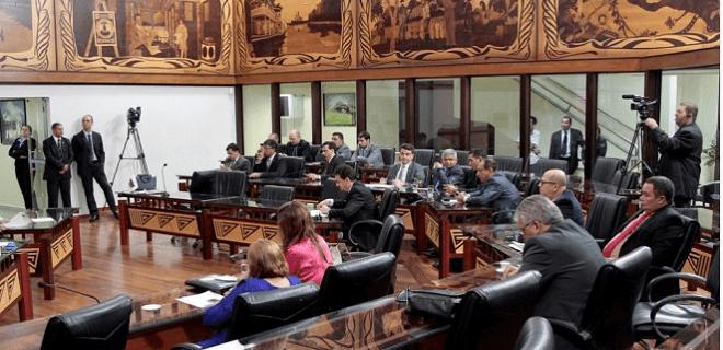 Aleac divulga: matérias de interesse do Poder Legislativo