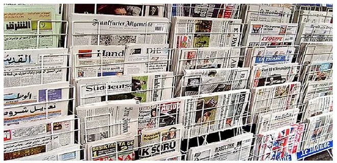 imprensa violencia