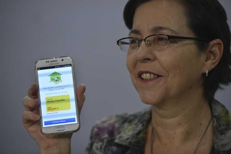 bolsa familia app