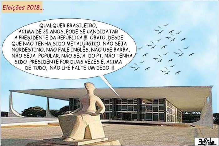 charge bessinha