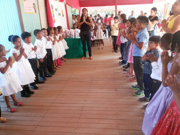 escola zona rural