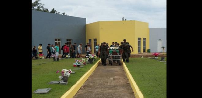 filadelfo honras militares